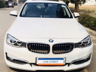 2014 BMW 3 Series 320d GT Luxury Line