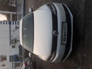2011 Volkswagen Jetta 2.0L TDI Comfortline