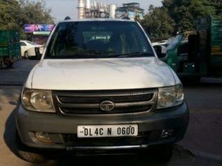 2011 Tata New Safari 4X4 LX