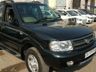 2017 Tata Safari DICOR 2.2 EX 4x2