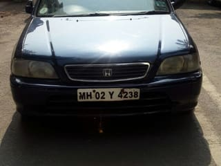 1998 Honda City 1.3 EXI