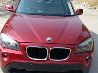 2011 BMW X1 sDrive 20d xLine