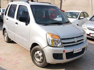 2007 Maruti Wagon R LXI DUO BS IV