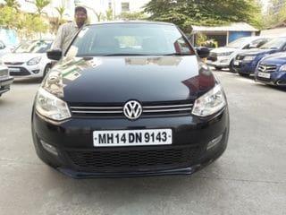 2012 Volkswagen Polo IPL II 1.2 Petrol Highline