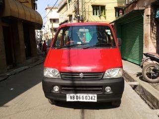 Second Hand Eeco Car Price In Mumbai