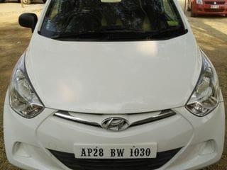 2013 Hyundai EON Era Plus