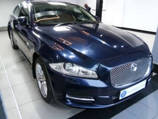 2013 Jaguar XJ 2013-2015 3.0L Premium Luxury