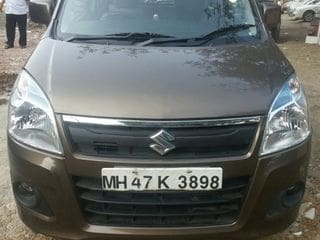 2016 Maruti Wagon R AMT VXI