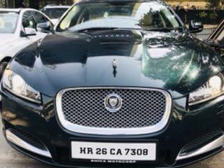 2014 Jaguar XF 2.2 Litre Executive