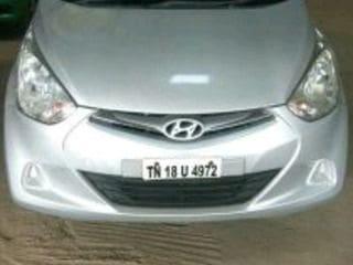 2013 Hyundai EON Era