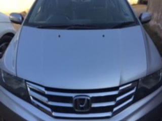 2012 Honda City 1.5 V AT Sunroof