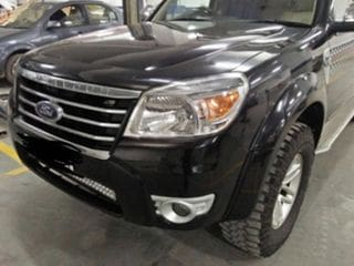 2012 Ford Endeavour 3.0L 4X2 AT
