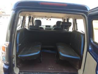 2015 Mahindra Scorpio S2 9 Seater