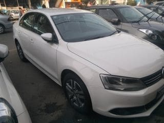 2011 Volkswagen Jetta 2011-2013 2.0L TDI Highline AT