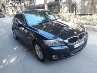 2010 BMW 3 Series 320d Highline