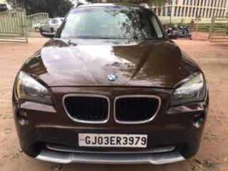 2013 BMW X1 2010-2012 sDrive 20d Exclusive