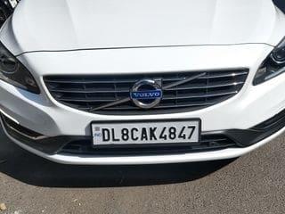 2014 Volvo S60 D5 Inscription