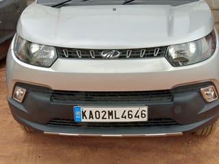 2016 Mahindra KUV 100 D75 K8 5Str