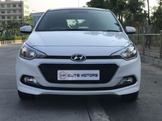 2016 Hyundai Elite i20 2014-2015 Asta Option 1.2