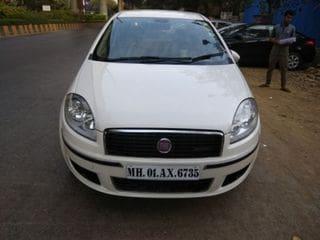 2012 Fiat Linea 1.3 Active