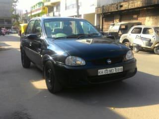 2004 OpelCorsa 1.4Gsi