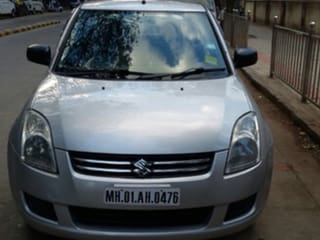 2008 Maruti Swift Dzire LXI
