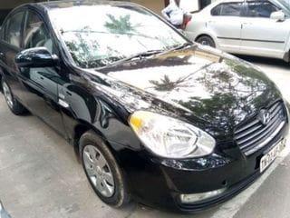 2008 Hyundai Verna XXi (Petrol)