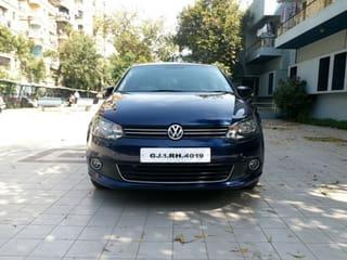 2014 Volkswagen Vento 1.6 Highline Plus