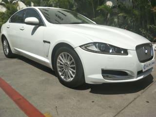 2012 Jaguar XF 2.2 Litre Luxury