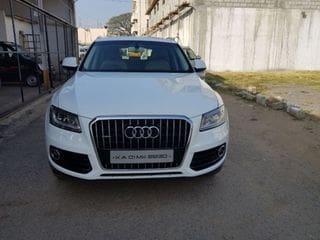 2013 Audi Q5 2012-2017 3.0 TDI Quattro Technology