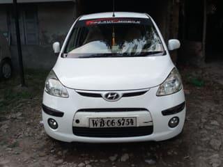 2008 Hyundai i10 D-Lite 1.1