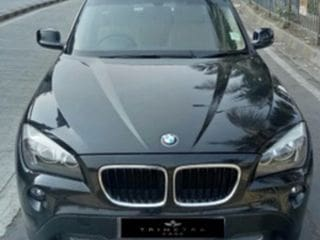 2012 BMW X1 2010-2012 sDrive20d