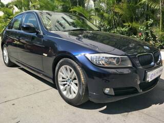 2010 BMW 3 Series 320d Luxury Line Plus