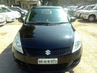 2013 Maruti Swift Dzire LDI