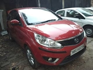 2014 Tata Zest Quadrajet 1.3 XT