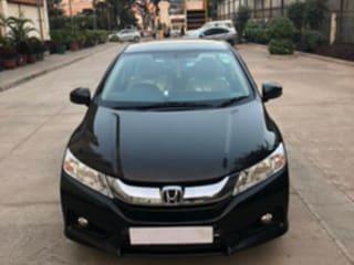 2016 Honda City i VTEC VX