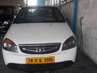 2016 Tata Indigo eCS LS (TDI) BS-III