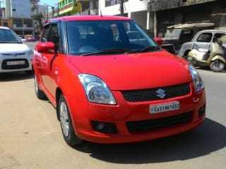 2011 Maruti Swift Vdi BSIII