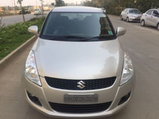 2014 Maruti Swift VDI Optional