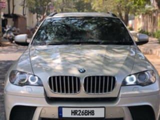 2011 BMW X6 2009-2014 xDrive 40d