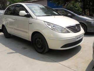 2010 Tata Manza Aura Plus Safire