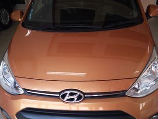 2015 Hyundai Grand i10 CRDi Sportz