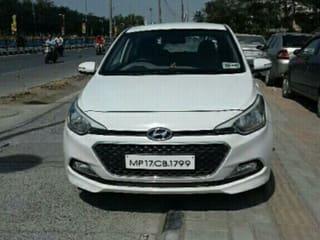 2015 Hyundai i20 Sportz 1.4 CRDi