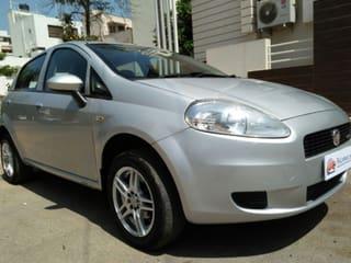 2011 Fiat Punto EVO 1.3 Active