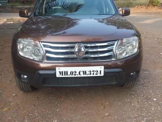 2013 Renault Duster RXL AWD