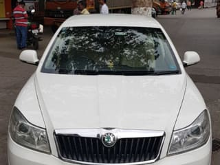 2011 Skoda Laura 1.9 TDI AT Ambiente