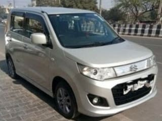 2013 Maruti Wagon R Stingray VXI