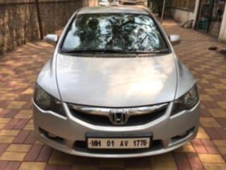 2010 Honda Civic 1.8 V AT