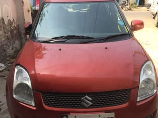2011 Maruti Swift VDI