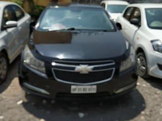 2009 Chevrolet Cruze LT